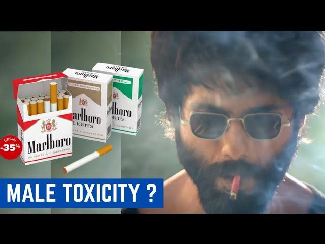 The Genius Marketing Strategy of Marlboro Cigarettes, here's how!