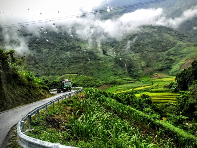 Ha Giang - The value of Nature