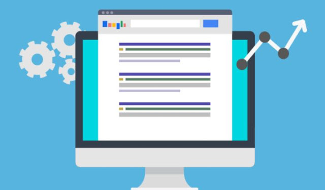 merge content and seo success story