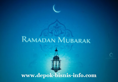 Bisnis, Info, Ramadhan