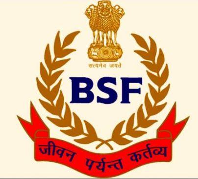 BSF Water wing Recruitment  job alert