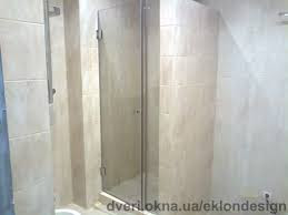 Swing Glass Shower Door