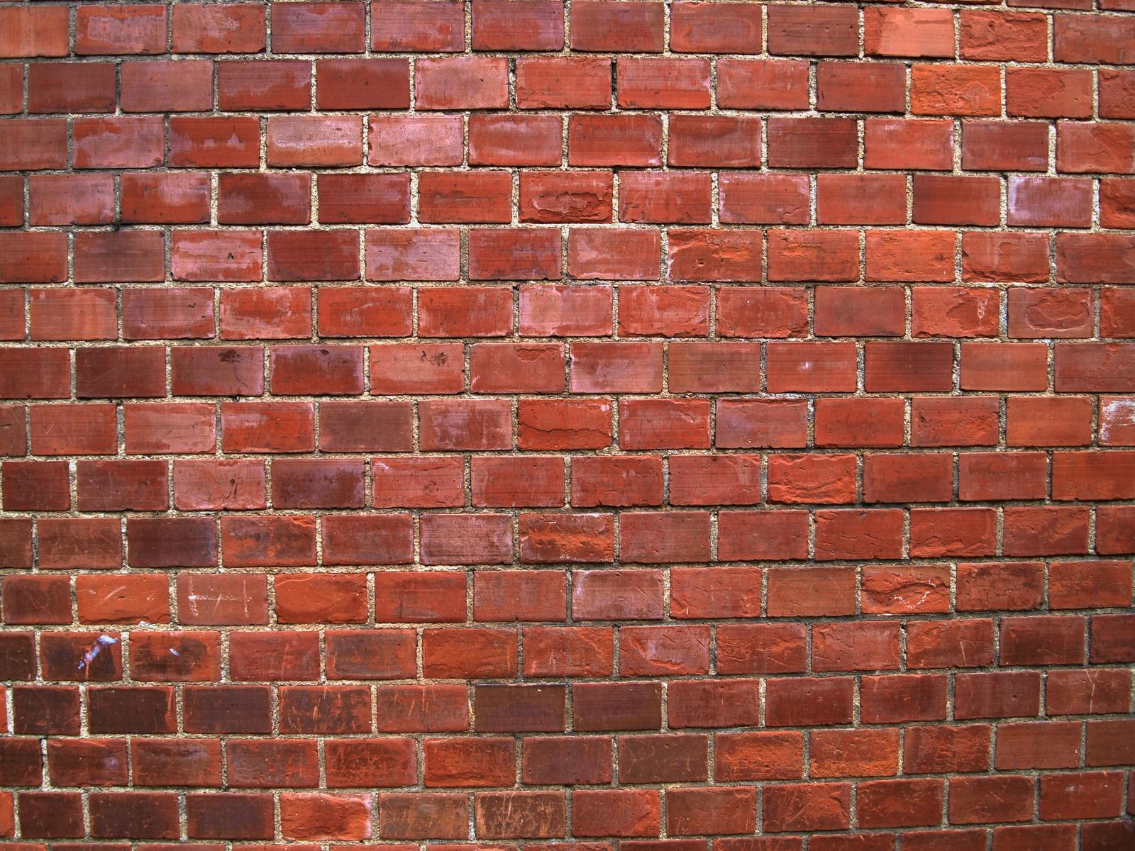 5 Variations Of Old Red Brick Wall | ReUsage