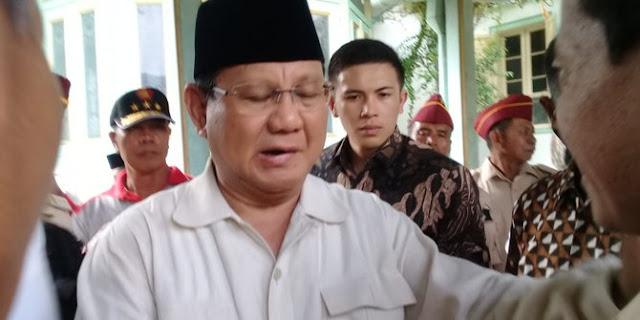 Prabowo dan Ahok Disambut Meriah oleh Kader PDIP di Kongres V