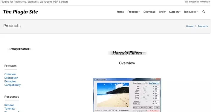 Situs Download Plugin Filter Photoshop Gratis Terbaik-5