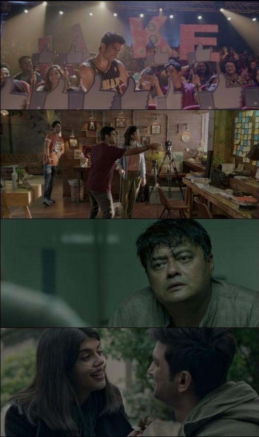 Dil Bechara 2020 Hindi 720p ! 480p WEBRip