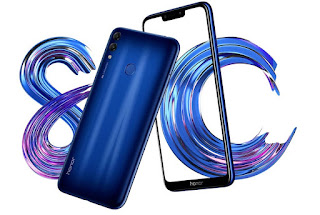 Honor 8C specifications, Review
