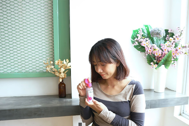 Less Drama With Biore Perfect Cleansing Water