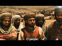 Nonton Film Kisah Khalifah Umar Bin Khattab : Episode 20 - Full Movie | (Subtitle Bahasa Indonesia)