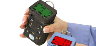 Selecting Gas Detectors for Confined Space Entries
