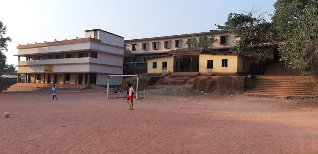 മൊഗ്രാൽ പുത്തൂർ ഹയർ സെക്കണ്ടറി സ്കൂൾ സ്മാർട്ട് റൂം നാളെ  പി.കെ. കുഞ്ഞാലിക്കുട്ടി എം.പി നാടിന് സമർപ്പിക്കും
