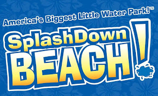 Splashdown Beach Little Water Park