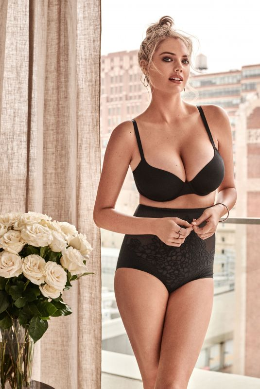 Kate Upton Featured  for Yamamay -2018