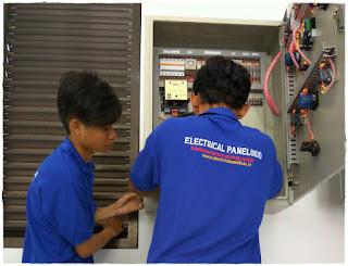 JASA SERVICE PANEL ATS AMF AREA JAKARTA