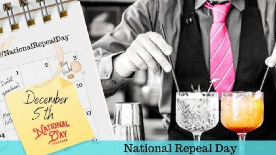 National Repeal Day Wishes pics free download