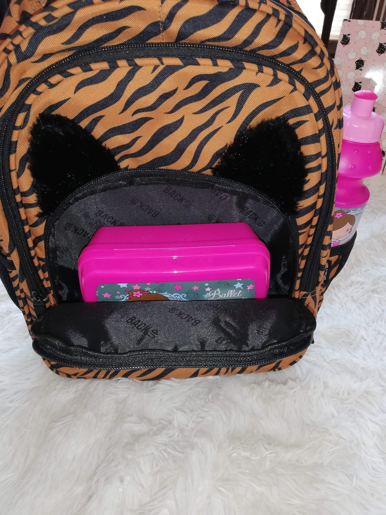 Plecak BackUP bags