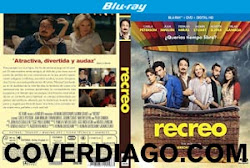 Recreo - Bluray