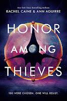 Honor among thieves | The honors #1 | Rachel Caine & Ann Aguirre