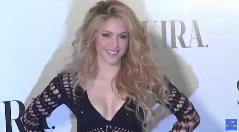 Shakira fue acusada de fraude fiscal millonario en España - Nadie se salva de la corrupción!