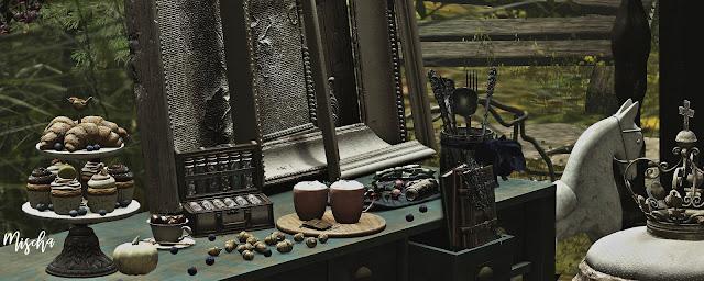 #810 Forgotten Wares...