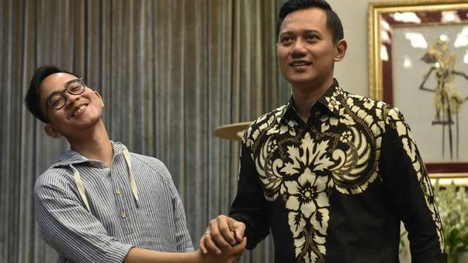 Pencalonan Gibran dan Safari Politik AHY, Wajah Politik Dinasti Indonesia Jelang Pilkada 2020