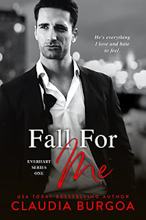 Fall For Me by Claudia Burgoa