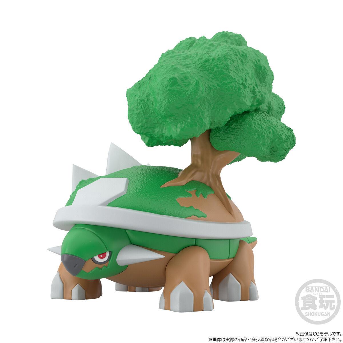 Gardenia Pokémon