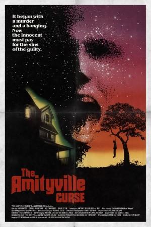 Download The Amityville Curse (1990) English Movie 1080p BluRay 1.4GB