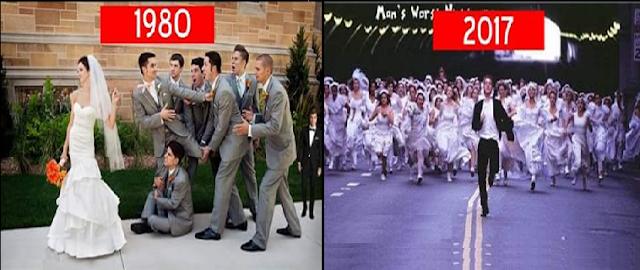 اسباب عزوف الشباب عن الزواج اليوم