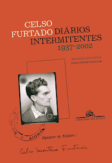 diários intermitentes celso furtado