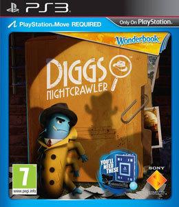Wonderbook Diggs Nightcrawler PS3 Torrent