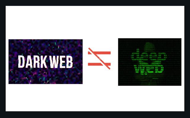 WHAT IS DARKWEB ? IS IT LEGAL ? CAN WE SURF DARK WEB ON SMARTPHONES ?