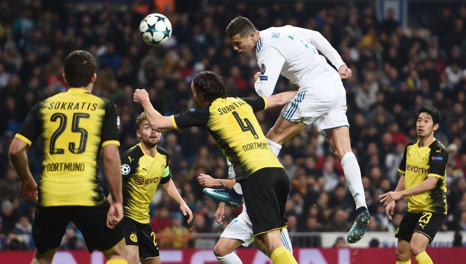 Real Madrid 3-2 Borussia Dortmund: German Side Qualify for Europa League Despite Defeat in Spain
