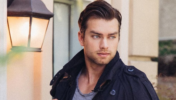 B&B Alum Pierson Fode Goes Grey - See the Dope New Look Here!
