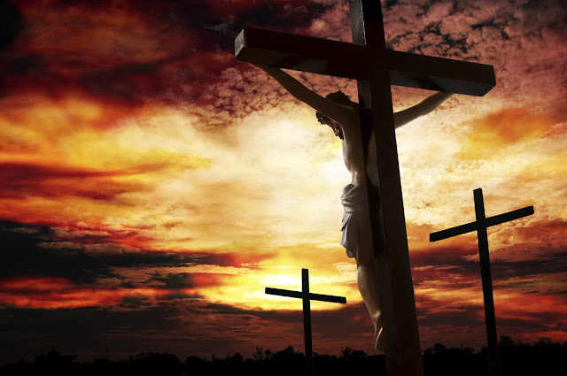 Good Friday Wishes Messages for Friends