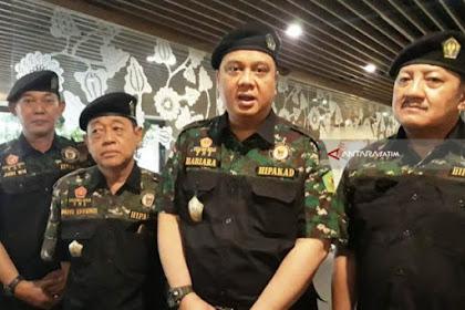 HIPAKAD Minta Pemerintah Tanggapi Serius soal Referendum Aceh