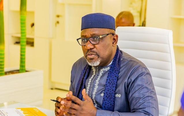 Rochas Okorocha, Ifeanyi Ararume, Set To Dump APC,  Take Over Imo PDP