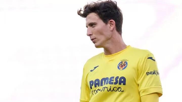 Man Utd face battle to sign Pau Torres, Depay set for Barça