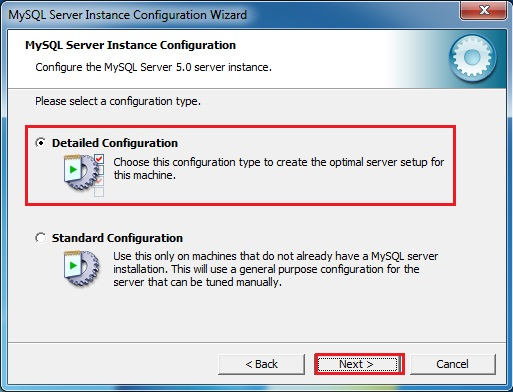 how to download and install mysql server