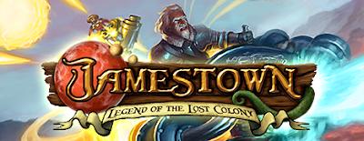 Test de Jamestown (PC)