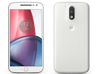 Firmware Motorola Moto G4 PLUS XT1643