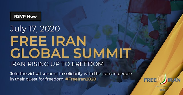 Iran: Together We Rise for Freedom