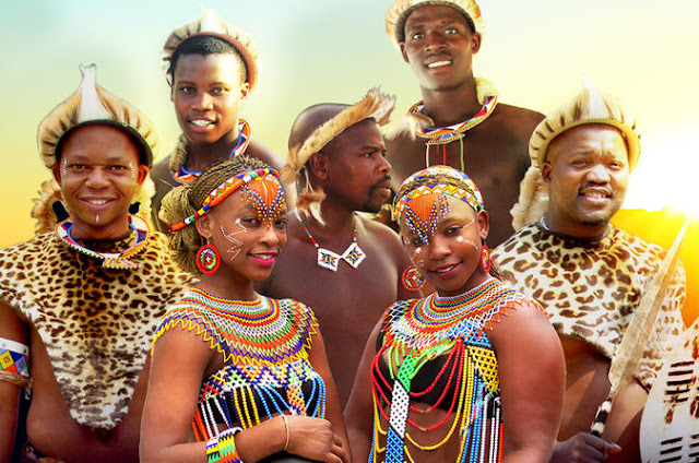 Facts About Zulu Culture, Tribe, Traditional Attire