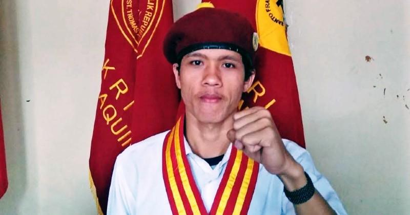 Terjadi Kerusakan Lingkungan Tano Batak, Ketua PMKRI Pematangsiantar: Tutup TPL