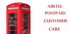 Airtel Postpaid Customer Care Number 121 | SMS BILL to 121