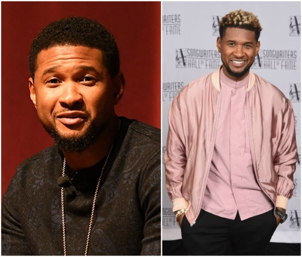 Usher faces new $10M lawsuit from sexual partner who says he exposed her to Herpes