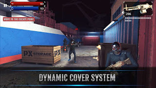 Download Armed Heist MOD APK