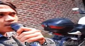 VIRAL Video Penagih Utang Pergunakan Mikrofon, Si Penghutang Langsung Otomatis Sadar!
