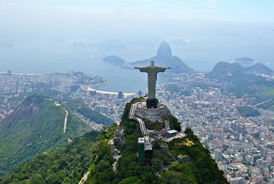 passeios de helicóptero no Rio de Janeiro