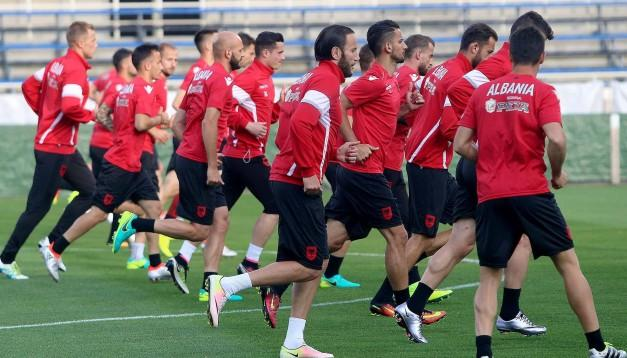 Albanian National to play friendly with Bosnia on March 28